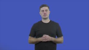 Sign Video thumbnail